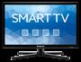 """TELEWIZOR MEGASAT CAMPING ROYAL 19""""SMART"""