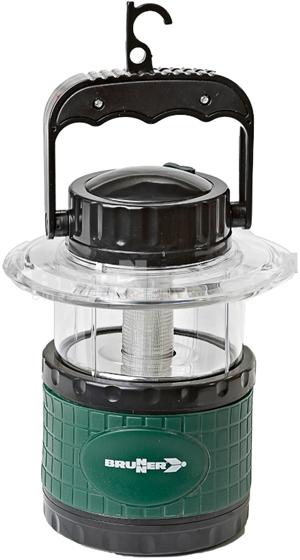 LAMPKA LED 12V BRUNNER QUASAR LED 12