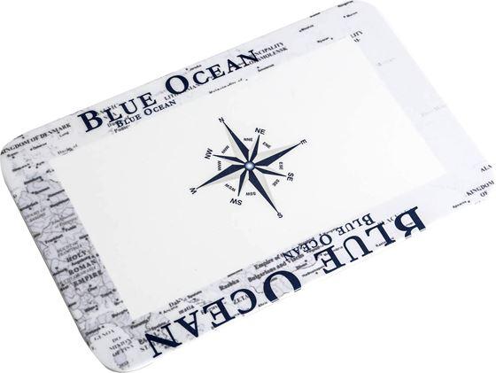 DESKA DO KROJENIA BRUNNER BLUE OCEAN 23,5x14,5 cm