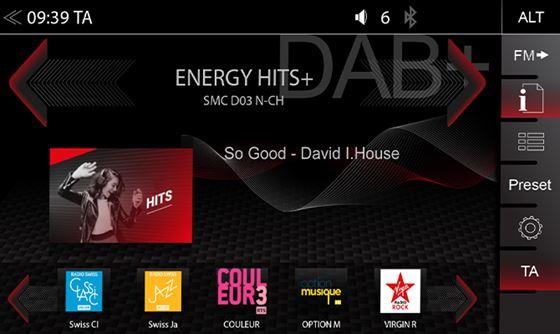 """NAWIGACJA ZENEC Z-N966 2-DIN 9"""" HD INFOTAINER"""